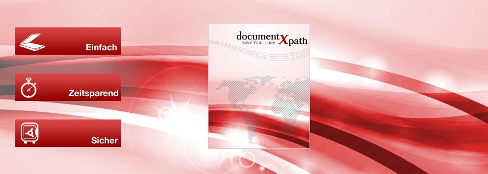 documentxpath-logo